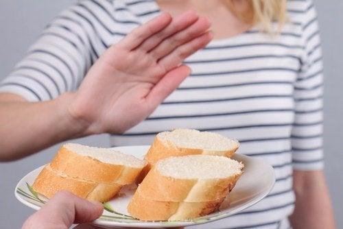 Intolleranza al glutine sindrome dell'intestino permeabile