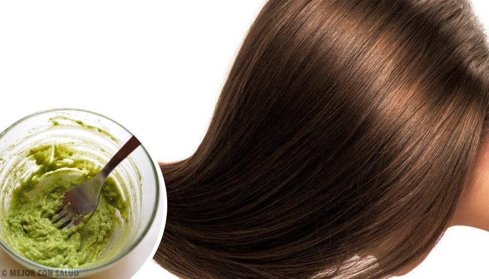 Prendersi cura dei capelli con prodotti naturali