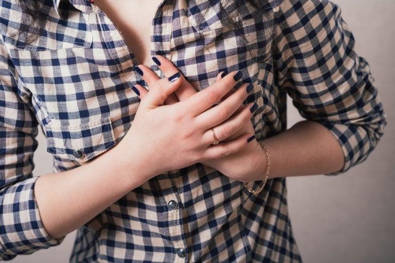 4 ragioni per cui sentite le palpitazioni