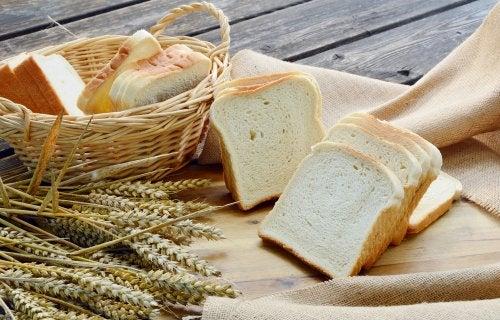 che tipo di pane può essere mangiato con una dieta