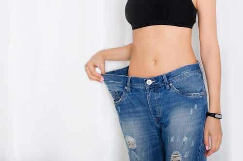 3 semplici modi per perdere peso