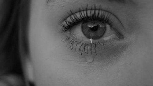 6 ragioni per permettervi di piangere