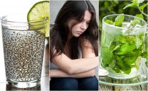 Trattare la depressione con 6 rimedi naturali