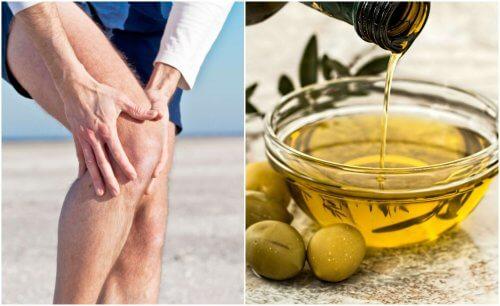 Alleviare i dolori articolari: rimedio naturale