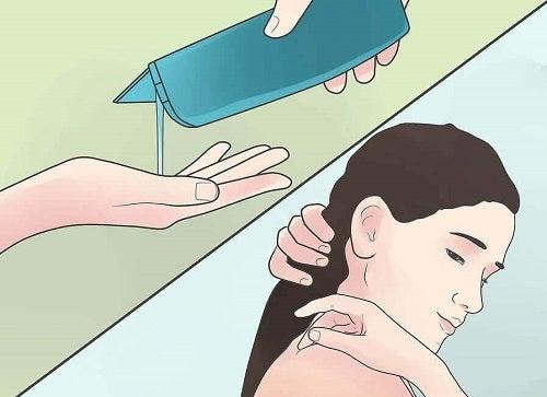 Shampoo fai da te per tutti i tipi di capelli