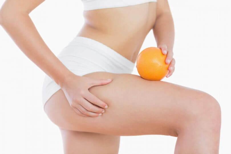 Trattamento anti-cellulite