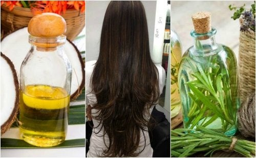 Stimolare la crescita dei capelli: trattamento naturale