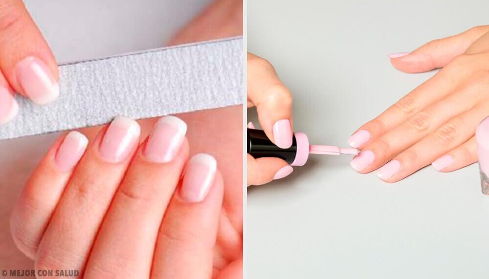 Tecniche facili per decorare le unghie