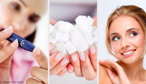 Ridurre lo zucchero: 7 cambiamenti importanti