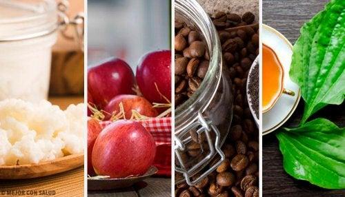 i migliori alimenti per ripristinare il sistema digestivo migliori pillole detergenti