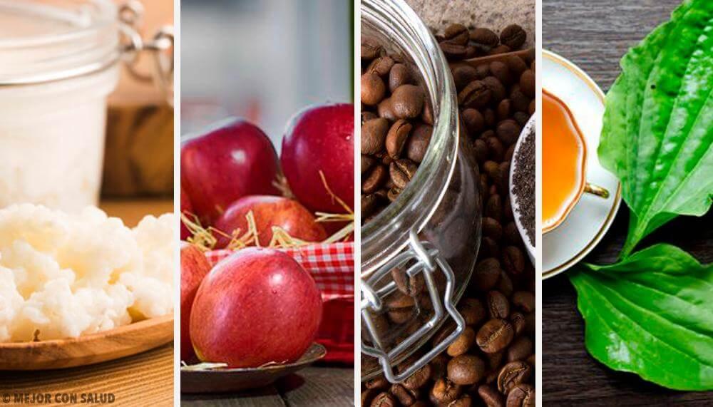 Intestino irritabile: 10 alimenti indicati