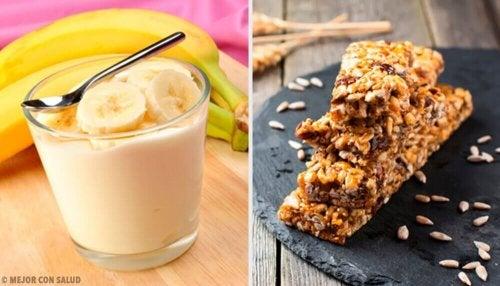 10 colazioni che vi faranno stare in forma