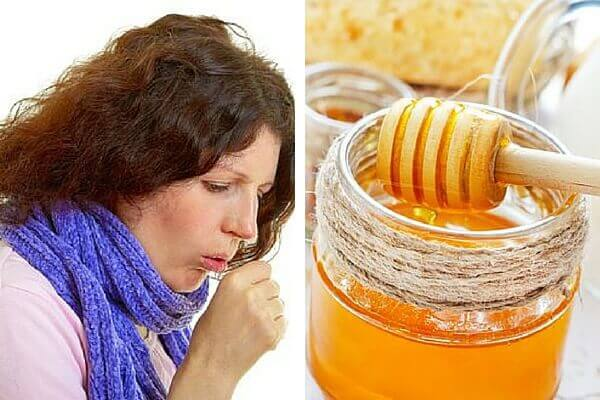 Sciroppi per la tosse secca da preparare in casa