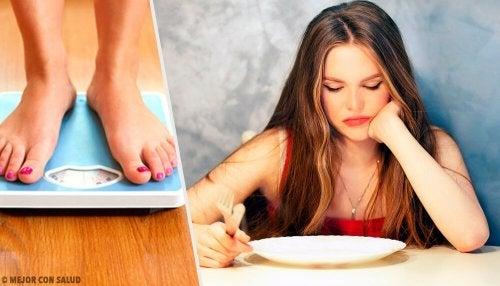 Dimagrire senza sentirsi affamati: 6 strategie