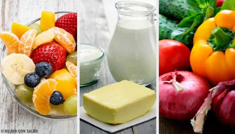 Combinazioni alimentari da evitare