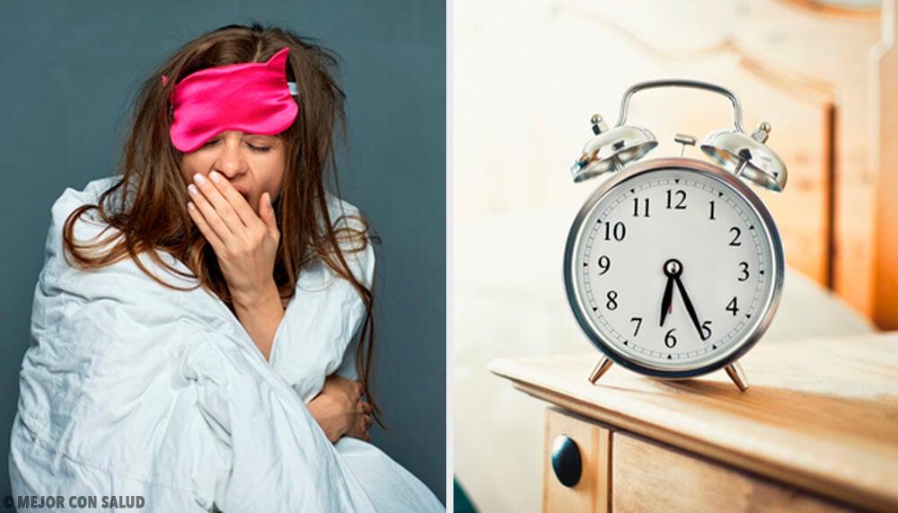 Alzarsi al mattino: 7 errori comuni