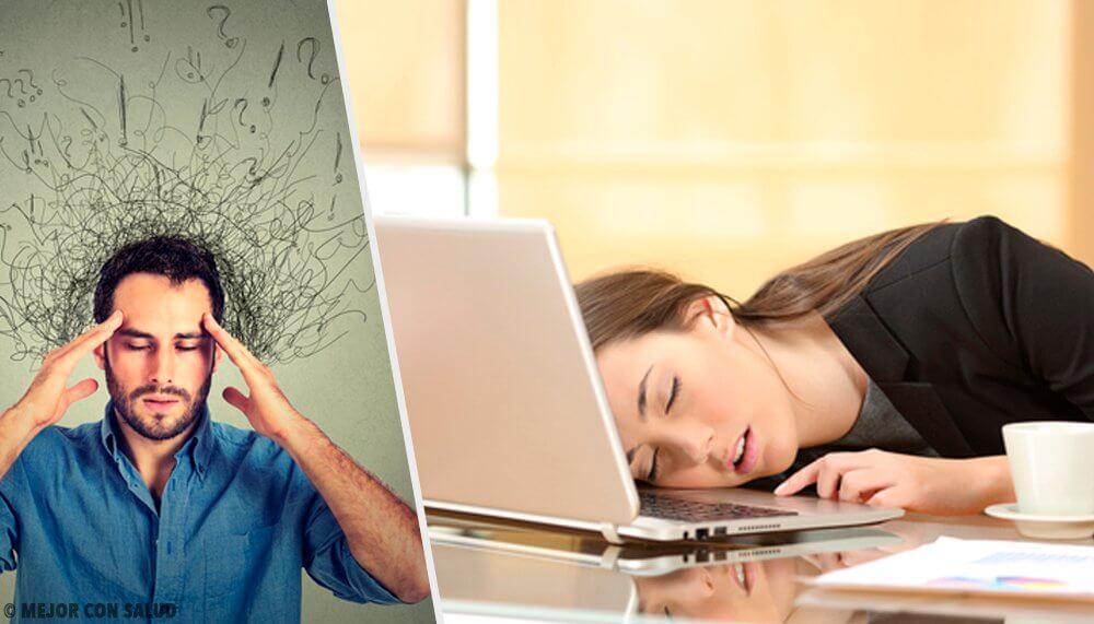 Abitudini che provocano ansia