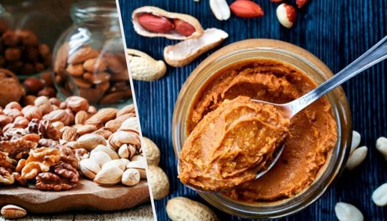 Creme spalmabili con la frutta secca: deliziose ricette