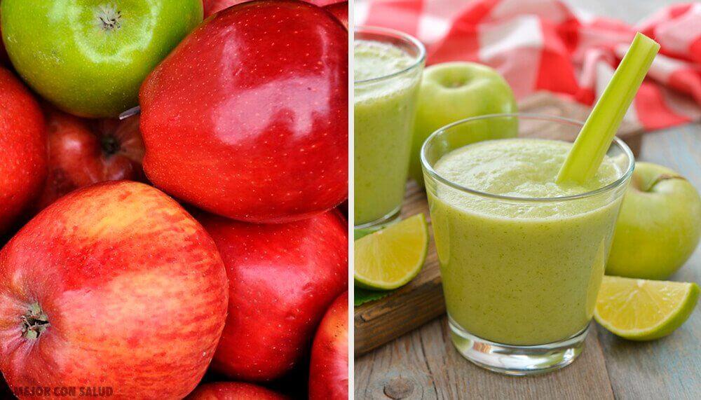 Benefici della mela: 9 sane ricette