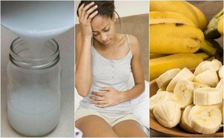 Alleviare i sintomi della gastrite: rimedi naturali