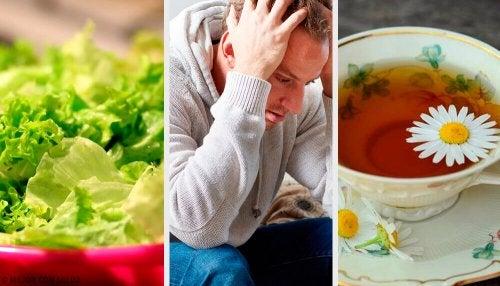 La tensione nervosa: 8 rimedi naturali per ridurla