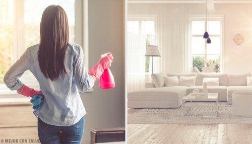 Come profumare la casa: consigli e prodotti
