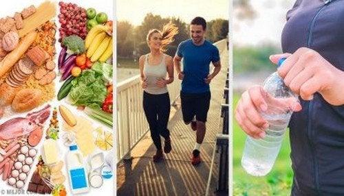 5 consigli infallibili per perdere peso senza soffrire