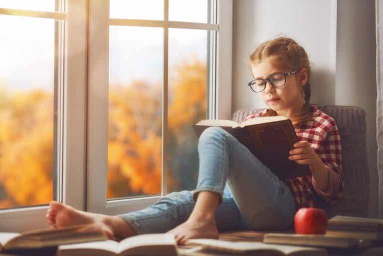 Come incentivare l'amore per la lettura nei bambini?