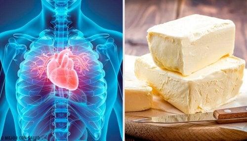5 cibi che danneggiano gravemente il cuore