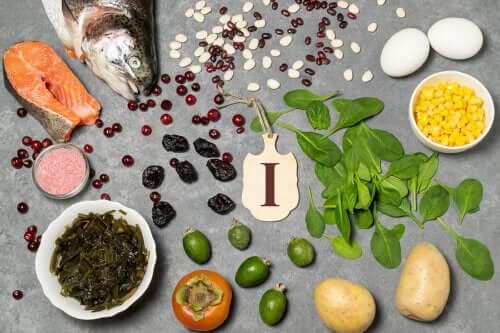 Salute della tiroide: 4 abitudini alimentari