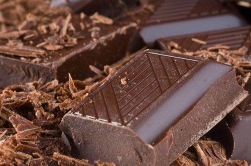 Cioccolato amaro