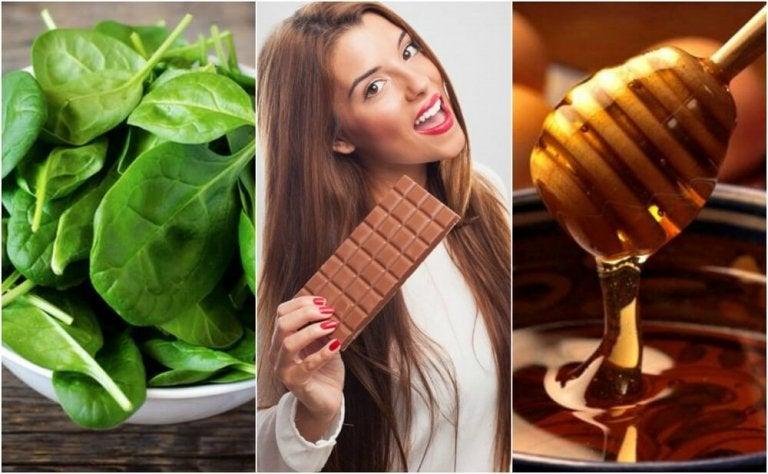 Migliorare l'umore con 6 alimenti