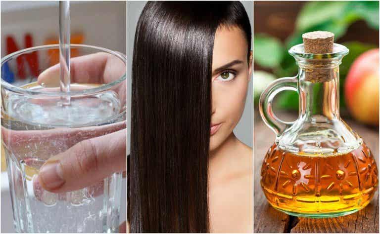 7 trucchi per accelerare la crescita dei capelli