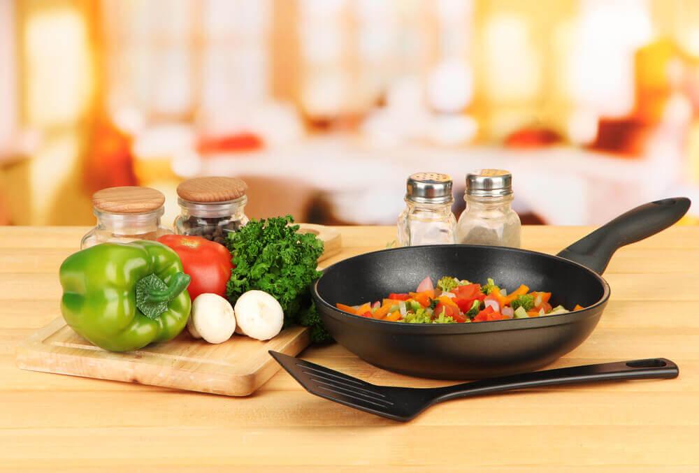 Cucinare le verdure in maniera appetitosa