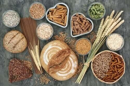 Cereali integrali che non dovrebbero mancare dalla dieta