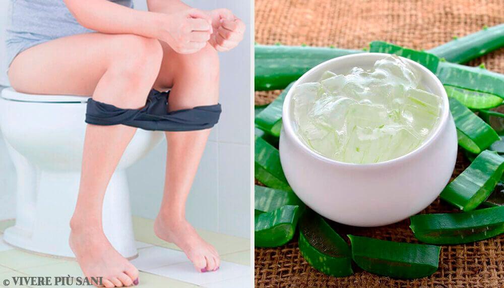 Rimedi per le emorroidi facili e naturali vivere pi sani - Rimedi naturali per andare in bagno ...