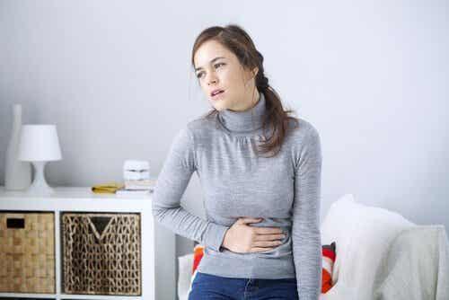 Malattie che possono causare l'indigestione