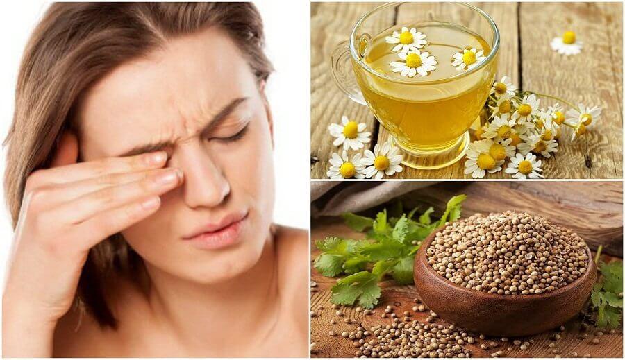Prurito agli occhi: ridurlo con 5 rimedi naturali