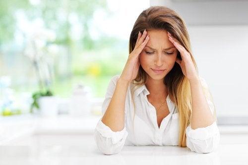 Eccesso di tossine nel corpo: sintomi