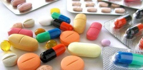 Farmaci per l'erisipela