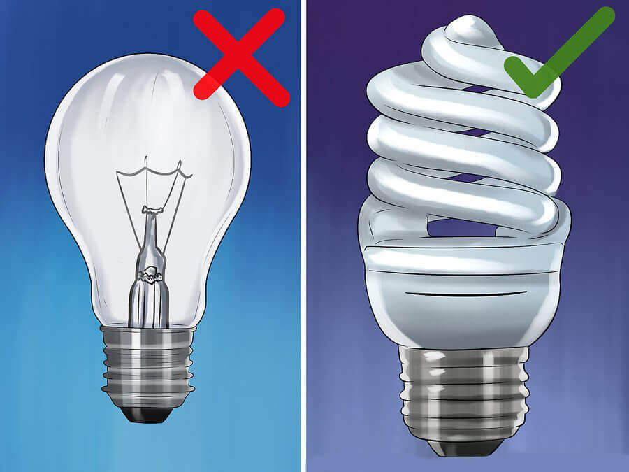 Consumare meno elettricità: 7 consigli