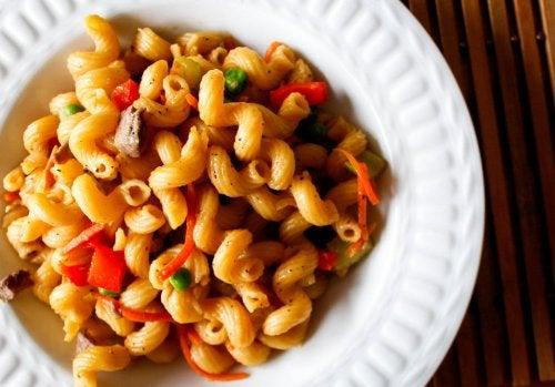 Come posso conoscere il punto di cottura perfetto per una buona pasta?