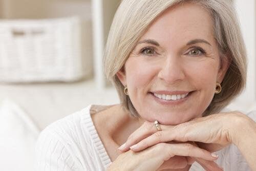 Sintomi della menopausa nella donna