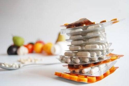 Farmaci contro sindrome di capgras