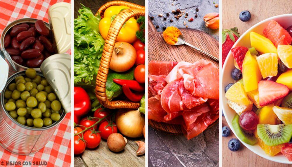 Gli alimenti peggiori e le alternative più sane