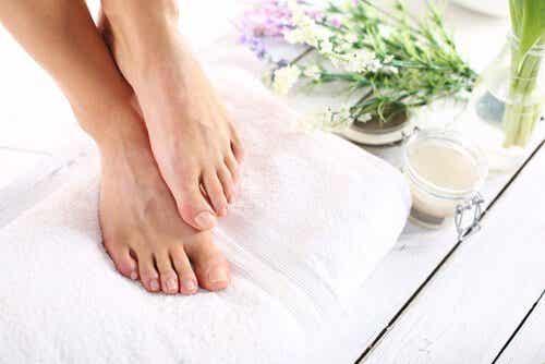 Deformità del piede: consigli per porvi rimedio
