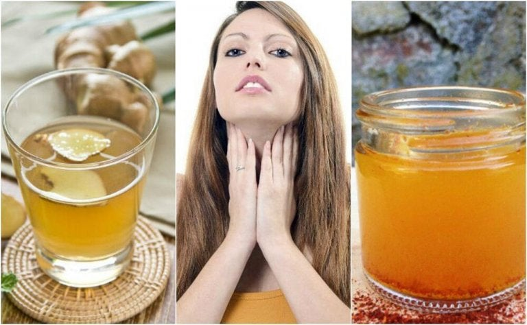 Tisane medicinali per l'ipotiroidismo