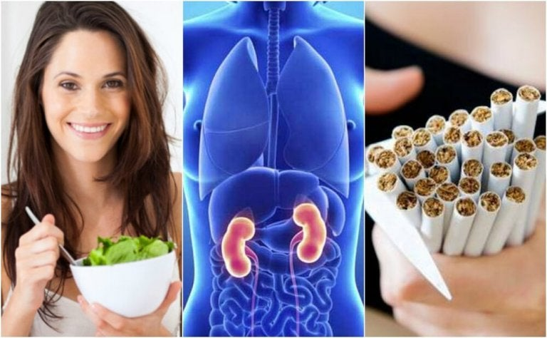 Salute dei reni: 6 buone abitudini