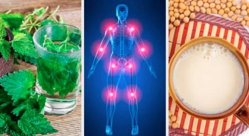 Dolori alle ossa: 5 rimedi naturali