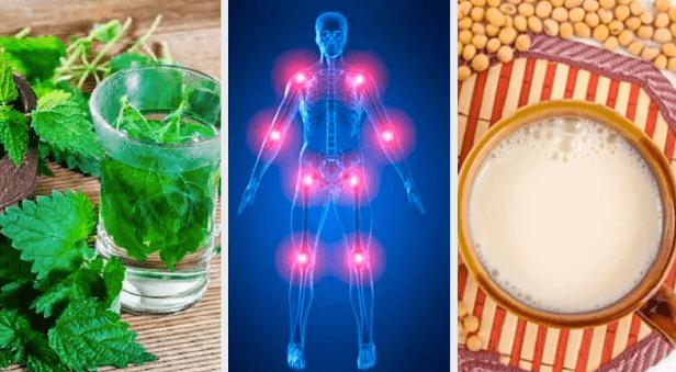 Dolori alle ossa: 6 rimedi naturali